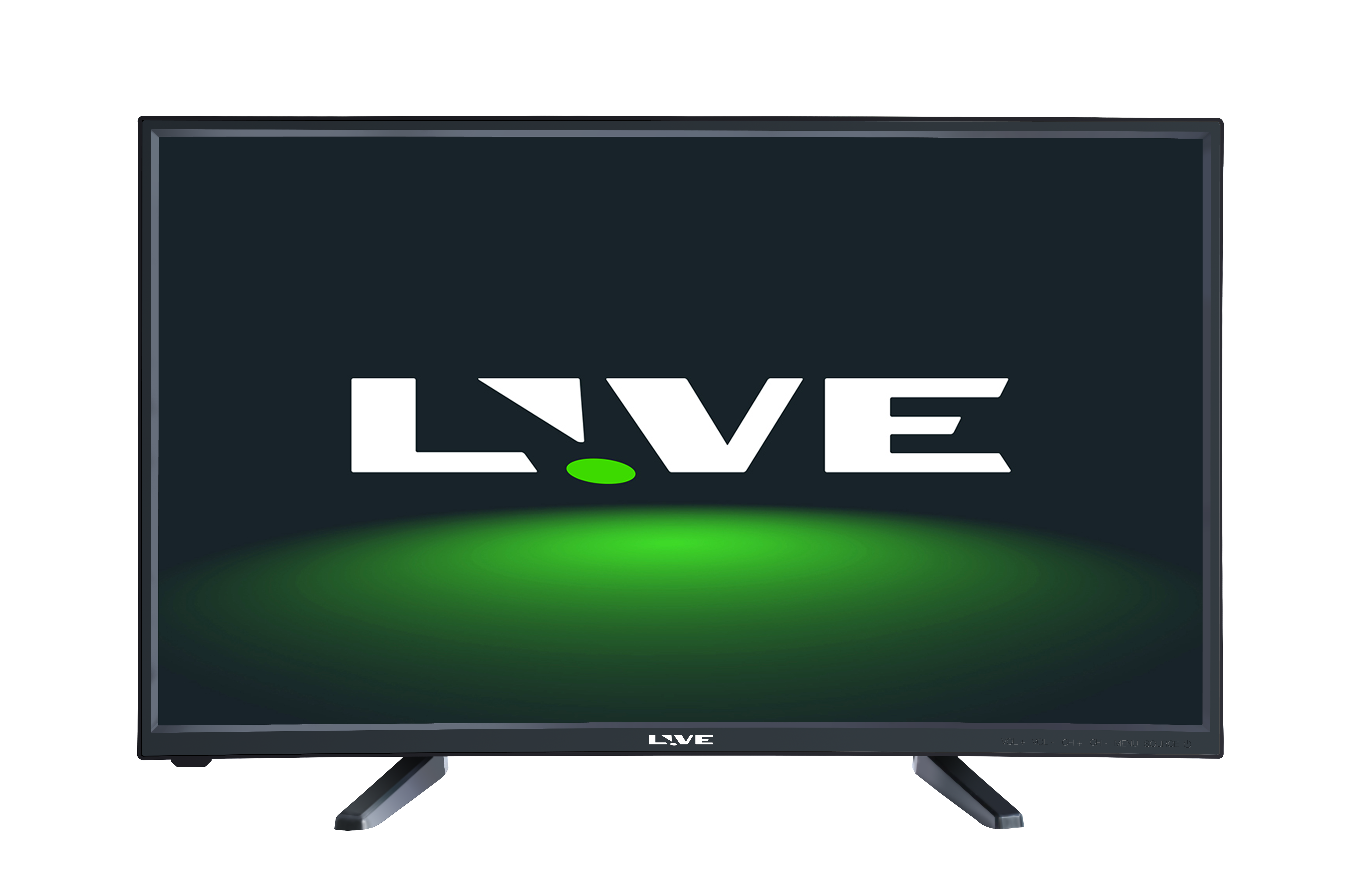 Live Tv - 32 inches
