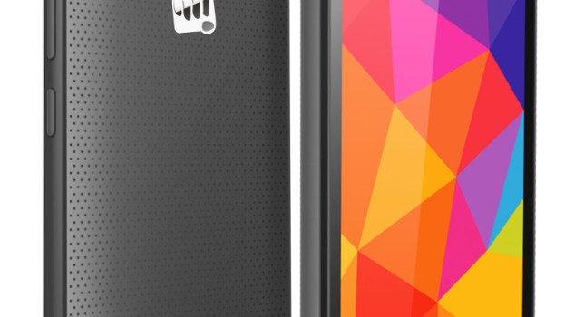 Micromax Bolt Q339 with 3G connectivity launched for Rs. 3,499