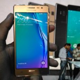 Samsung Z3 with Tizen OS launched for Rs. 8,490