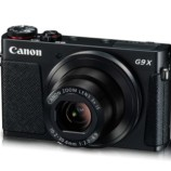 Canon launches PowerShot G series cameras and Connect Station CS100 in India