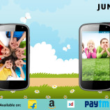 Swipe Junior: Smartphone for kids launched Rs. 5,999