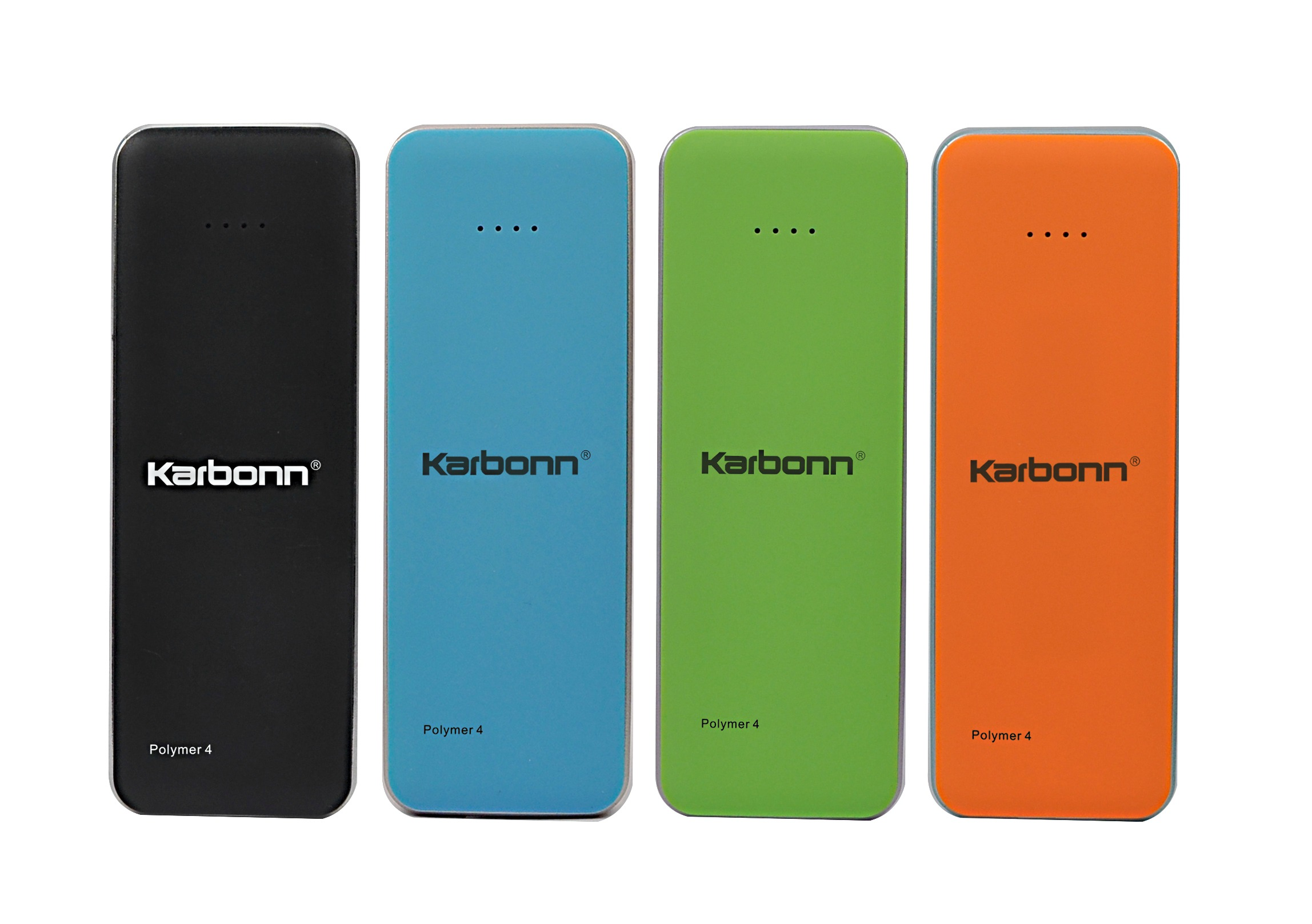Karbonn Power Banks