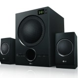 LG's BOOM BLAST H70A and H70B Multimedia speakers launched in India