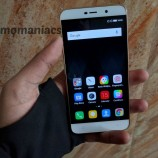 Coolpad Note 3 Lite with Fingerprint sensor launched for Rs. 6,999