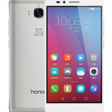Honor 5X with Fingerprint sensor launched in India for Rs. 12,999