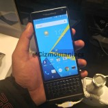 BlackBerry Priv with Touchscreen and Physical keyboard launched for Rs. 62,990