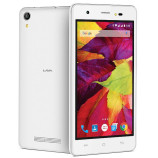 Lava P7 with Front camera having flash launched for Rs. 5,499