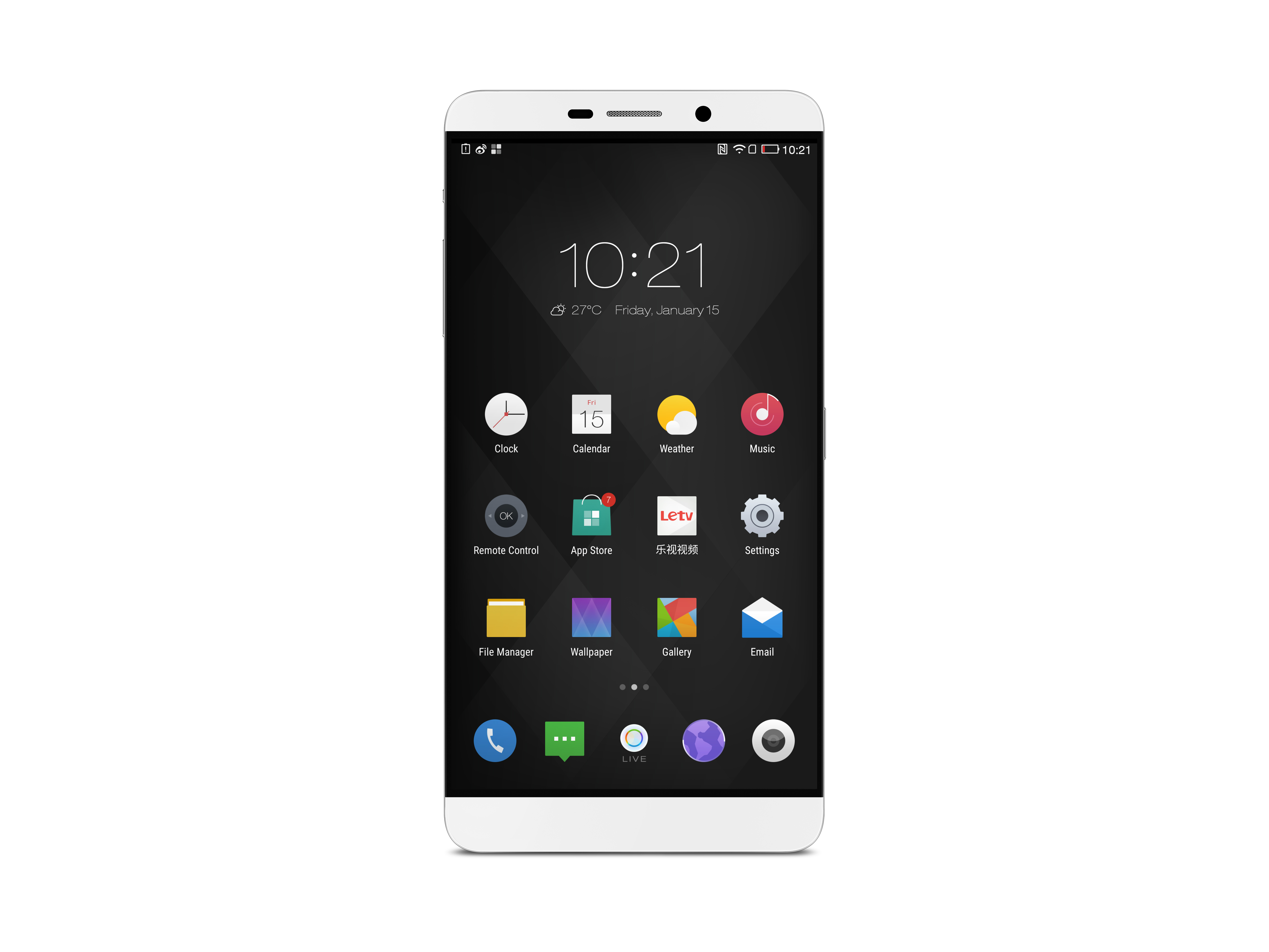 LeEco es to India with Le 1s and Le Max