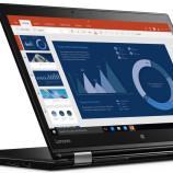 Lenovo brings ThinkPad X1 Yoga, ThinkVision X1 and ThinkPad X1 Carbon at CES 2016