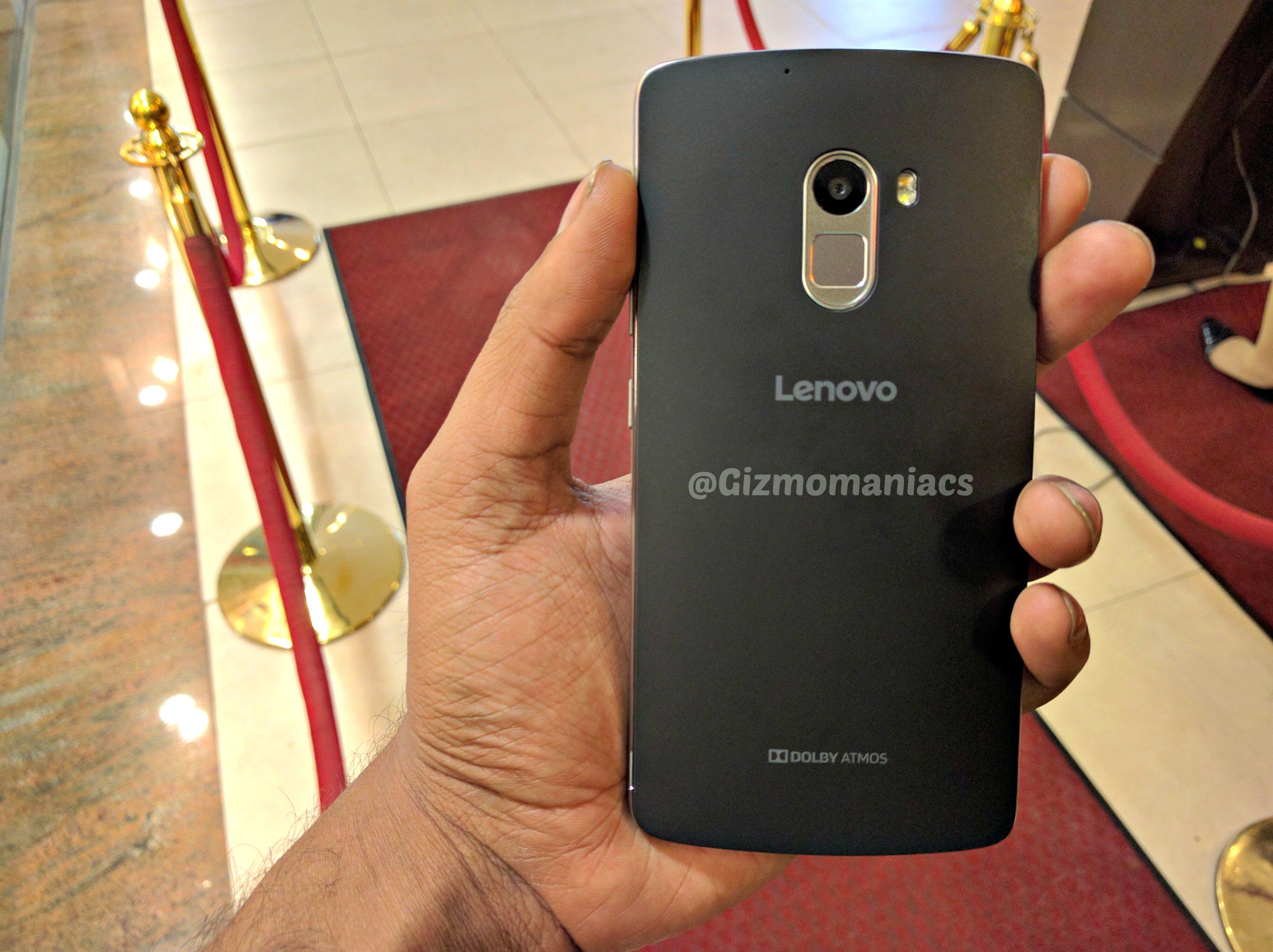 Lenovo Vibe K4 Note_1