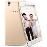 OPPO F1 with 8MP selfie camera launched for Rs. 15,990