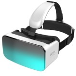 LeTV showcases Le 3D Helmet, LeMe Bluetooth Headphones and Super Cycle