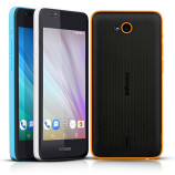 InFocus Bingo 21 with 5MP front camera with flash, 4G LTE launched for Rs. 5499