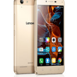 Lenovo Vibe K5 with Snapdragon 415 and K5 Plus with Snapdragon 616 announced