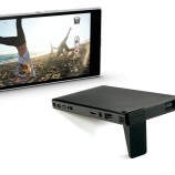 Sony comes with MP-CL1 portable mobile projector in India