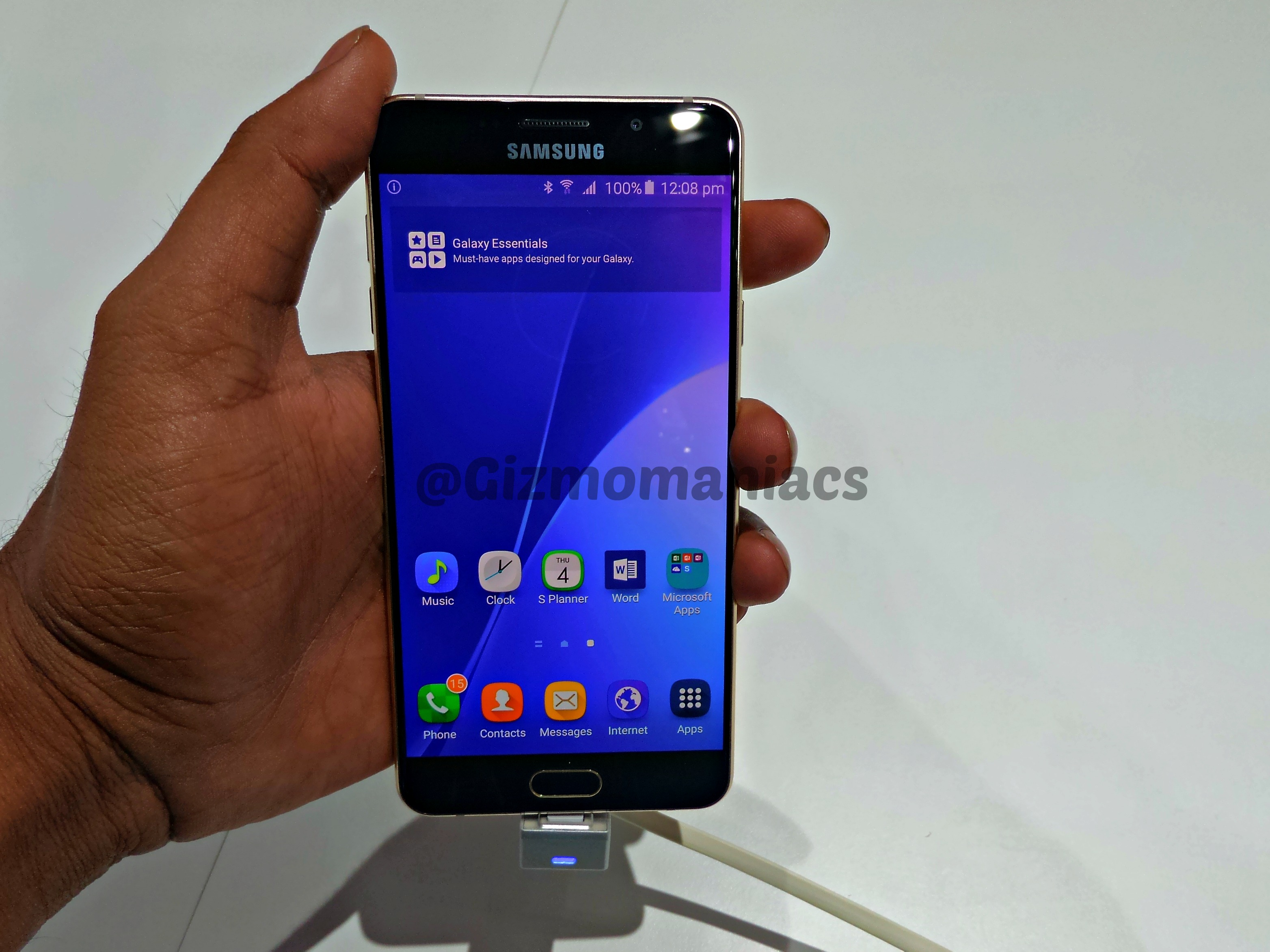 Samsung Galaxy A5 And A7 2016 Edition Is Official For India 16gb P 20160204 120852 The
