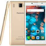 Panasonic P66 Mega with 5-inch HD display launched for Rs. 7,990