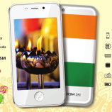 Ringing Bells Freedom 251 World's cheapest smartphone launched for Rs. 251