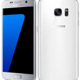Samsung Galaxy S7 with 5.1-inch QHD always-on display and water resistant announced