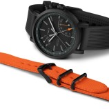 Timex Metropolitan+ smartwatch launched in India for Rs. 9995
