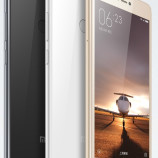 Xiaomi Mi 4S with Snapdragon 808, 3GB RAM, fingerprint sensor announced