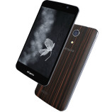 Zopo Speed 7C with 4G LTE, wooden back covers announced