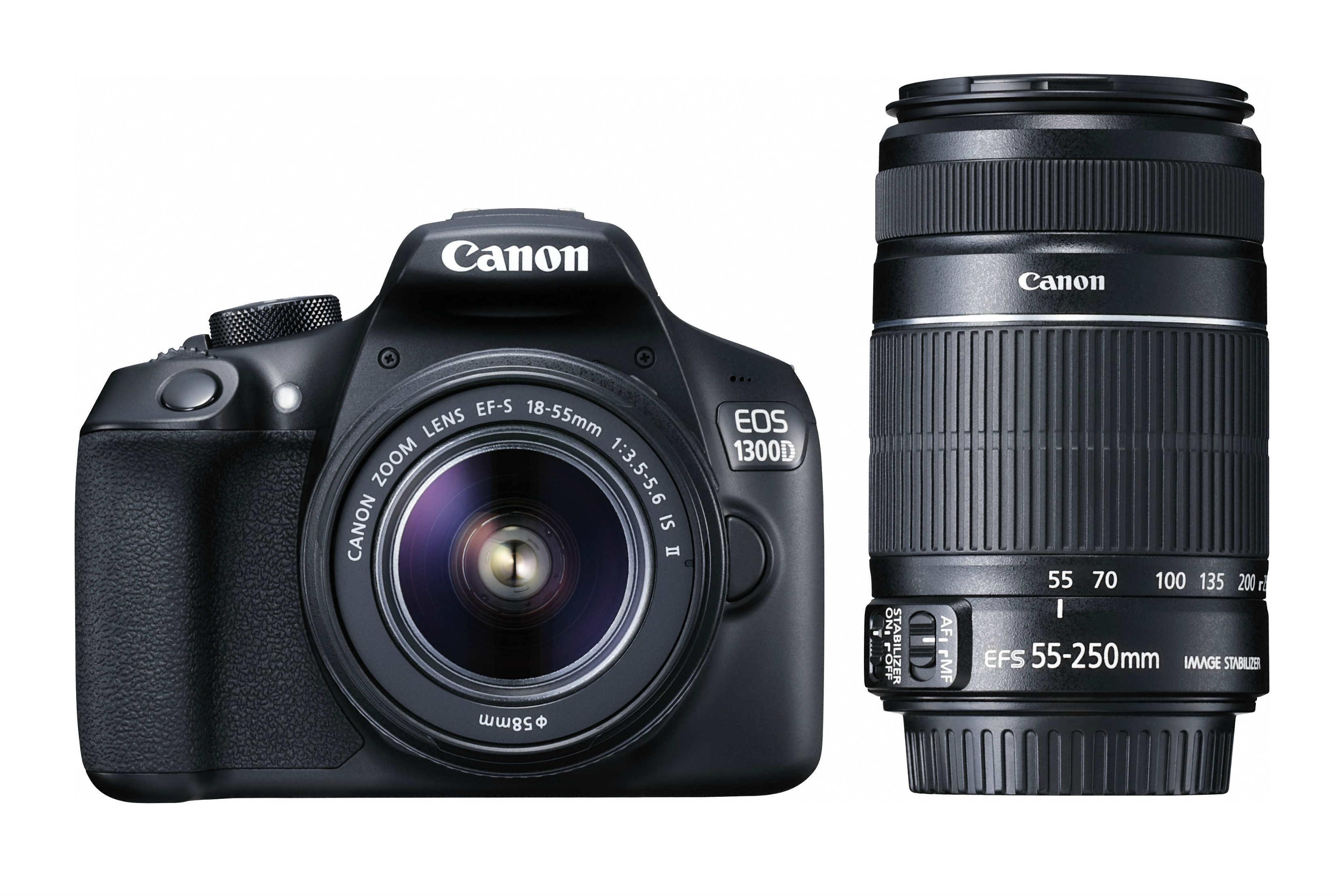 canon eos 1300d is now official in india for rs 29 995. Black Bedroom Furniture Sets. Home Design Ideas