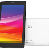 Micromax Canvas Tab P702 with 7-inch HD display, 4G LTE with voice calling launched for Rs. 7999