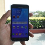 Samsung Galaxy J3 (2016) with Bike mode launched in India for Rs. 8,990