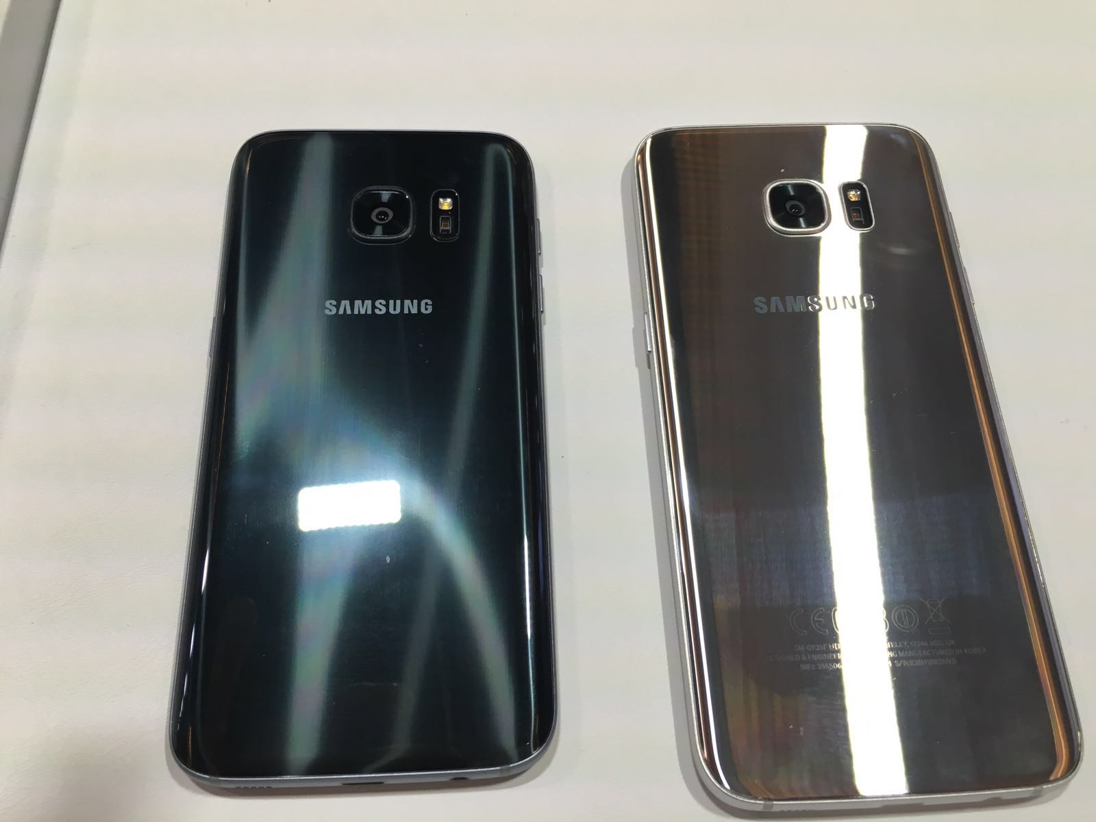 Samsung Galaxy S7 and S7 Edge_2