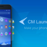 CM Launcher 3D offers more than just a new look for your Android smartphone