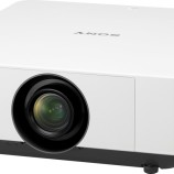 Sony launched new Professional Laser and Lamp Projectors