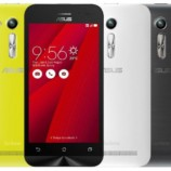 Asus Zenfone Go 4.5 2nd Gen with Android 5.1 launched in India starting at Rs. 5,299