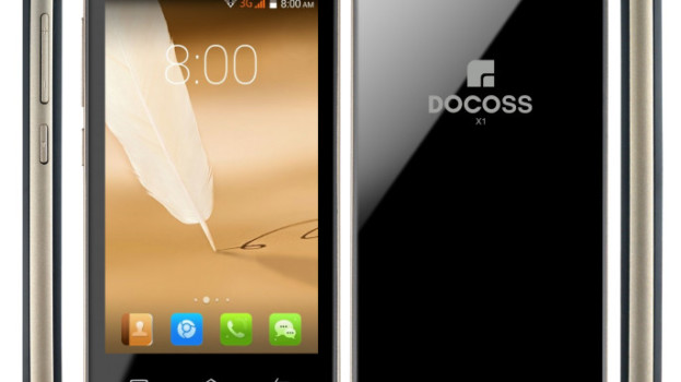 Docoss X1 with a cheap price tag launched Rs. 888