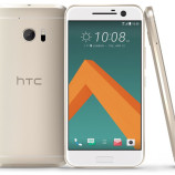 HTC 10 with Snapdragon 820, 4GB RAM and Fingerprint sensor announced