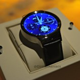 Huawei Watch available in India for Rs. 22,999