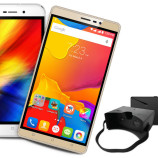 Karbonn Quattro L52 and Titanium Mach Six with VR headset launched