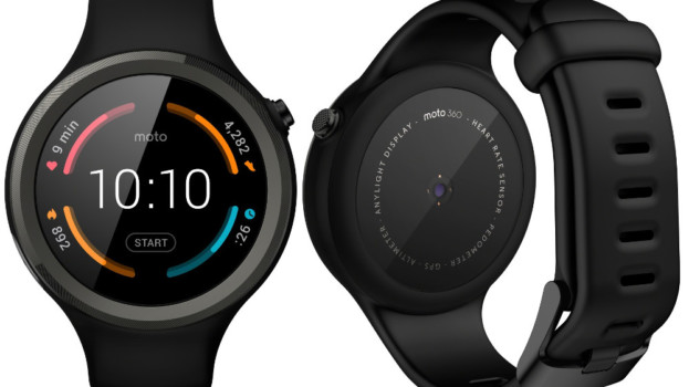 Motorola Moto 360 Sport comes to India for Rs. 19,999