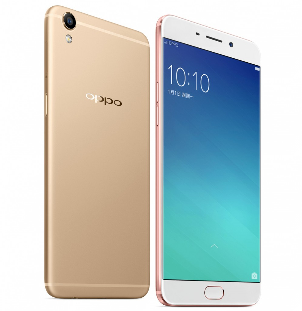 Oppo Archives Gizmomaniacs Joy R1001 4gb Putih F1 Plus With Fingerprint Sensor And 16mp Front Camera Now