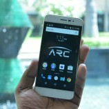 Panasonic Eluga Arc with 2.5D curved display launched for Rs. 12,490