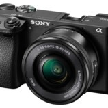 Sony α6300 with world's fastest Autofocus camera launched in India