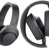 Sony with first Hi-Res Wireless Noise cancelling headphone: MDR-100ABN