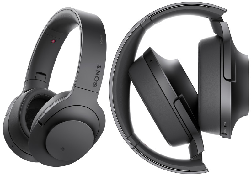 Sony h.ear on MDR 100ABN