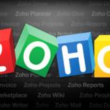 Zoho partners with GoDaddy