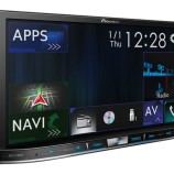 Pioneer AVIC-F80BT with navigation, entertainment system launched