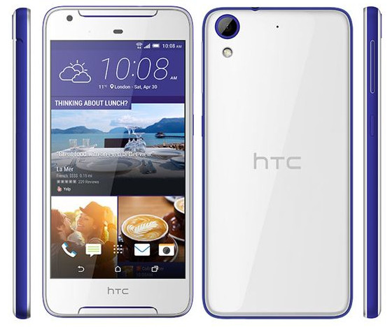 Htc 628 android 6 0