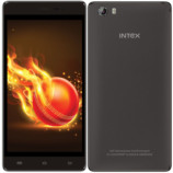 Intex Aqua Lions 3G with 3500mAh battery launched for Rs. 4,990