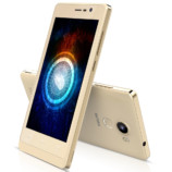 Intex Aqua Secure with Fingerprint sensor launched for Rs. 6,499