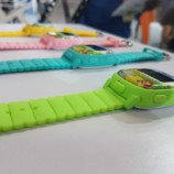 Intex iRist Junior and iRist Pro smartwatches launched starting at Rs. 3,999