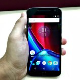 Motorola Moto G4 Plus with Fingerprint sensor starting for Rs. 13,499